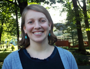 Katie Casas Miller, MD